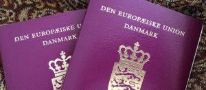 Denmark Citizenship Requirements