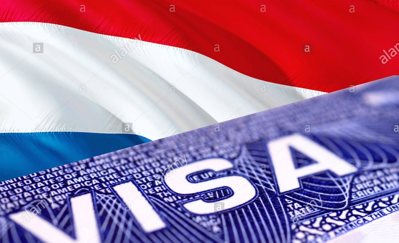 Holland Visa Application 2020: Requirement and Guidelines