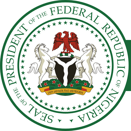 Gehaltsstruktur des nigerianischen Präsidenten für 2020