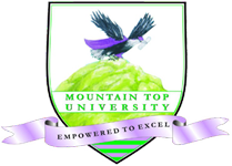 Mountain Top University Courses and Requirements
