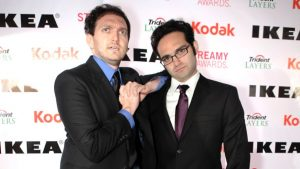 Fine Brothers Entertainment Net Worth