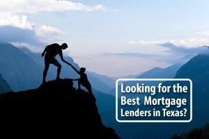 Top 10 Best Mortgage Lenders in Houston Texas 2019