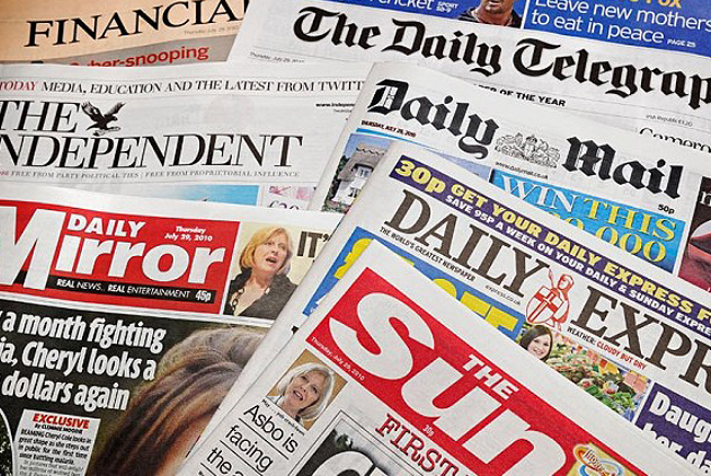 Top 50 Nigeria Newspaper of all Times Online