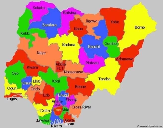 Soluzione al problema etnico in Nigeria: la via da seguire