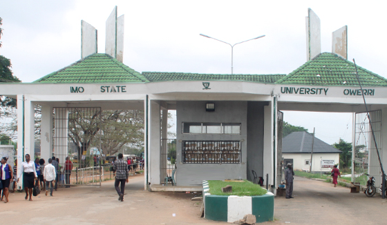 IMSU Courses and Requirements | Full List of Courses Offered