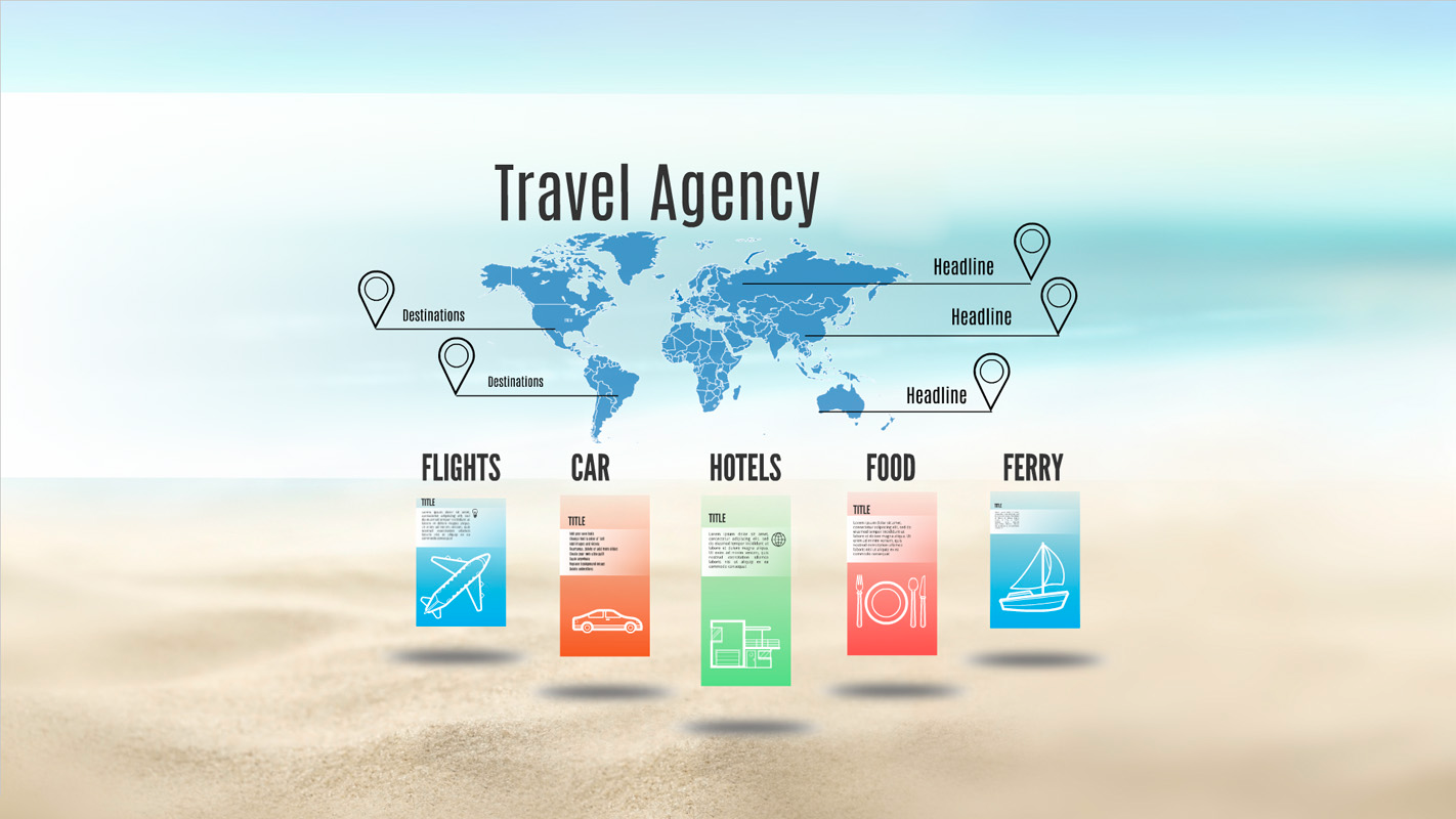 Top 10 Recommended Travel Agencies In Nigeria And Contact