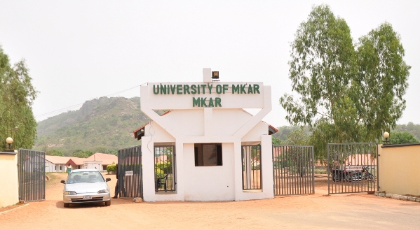 University of Mkar Courses and Requirements