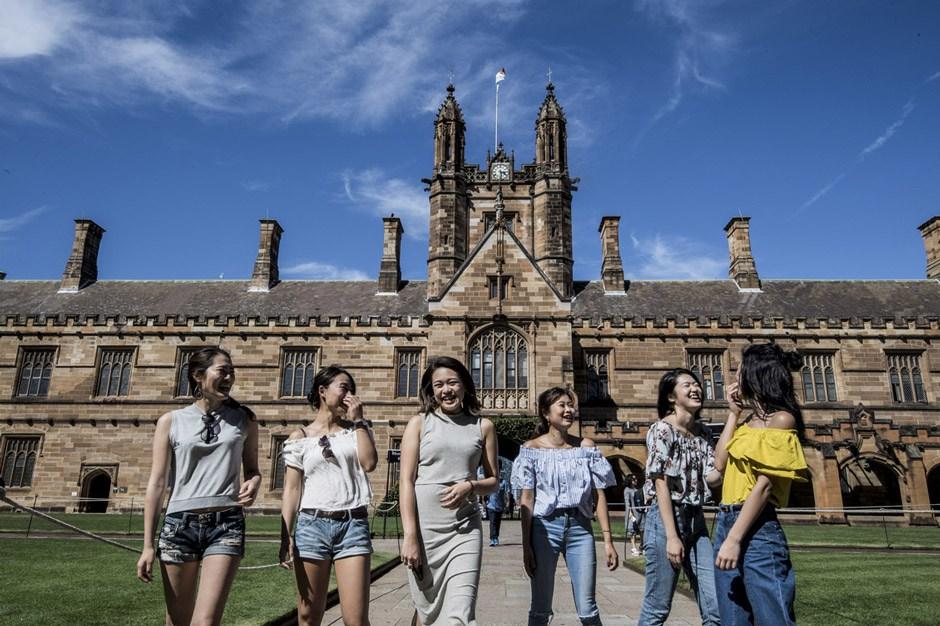 Scholarships for UG Students in Sydney, Australia 2020/2021 Updates