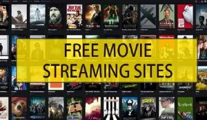 Movie Streaming Sites with no Sign up