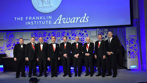 Franklin Institute Bower Award and Prize for Achievement in Science 2020