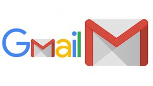 Connexion au compte Gmail