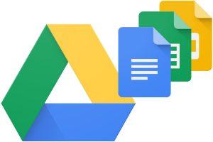 Aggiornamenti di accesso e registrazione di Google Drive 2020 google.com/drive/