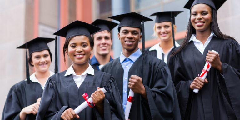 Study Abroad Stipendienführer 2020