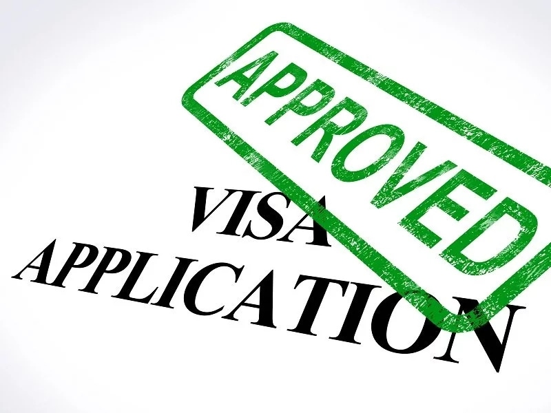 US Embassy for Visa Interview Requirement