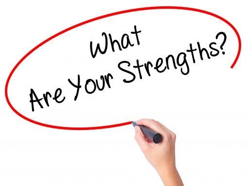 15 Strength Based Interview Questions and Answers in UK