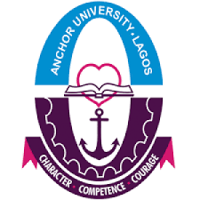 Anchor University Post UTME Questions précédentes