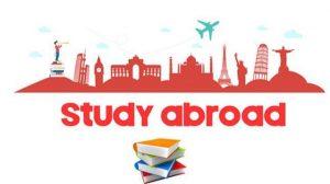 Beliebige Studienfachstipendien für Studierende im Ausland