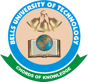 Bells University of Technology Post UTME Form 2019