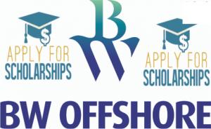 BW Offshore Undergraduates Scholarship 2019