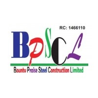 Bountypraise Steel Construction Limited Recruitment 2019