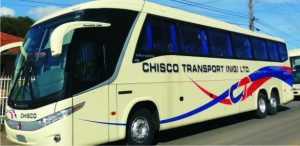 Chisco Transport Limited
