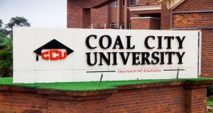 Coal City University Post UTME Eerdere vragen
