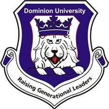 Dominion University Ibadan Post UTME Past Questions