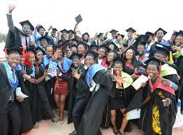 المنح الدراسية المحلية للأفريقية