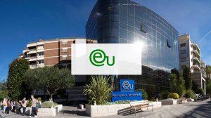 كلية إدارة الأعمال بالاتحاد الأوروبي