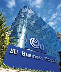 كلية إدارة الأعمال في الاتحاد الأوروبي جنيف