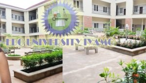 EUI Post UTME Past Questions and Answers
