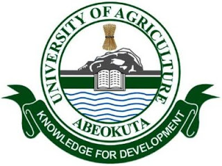 FUNAAB Postgraduate Past Questions 2020 & Answers PDF Download