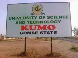 GSUST Post UTME Past Questions and Answers