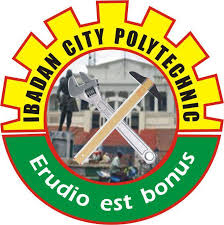 Ibadan City Polytechnic Admission Form 2019