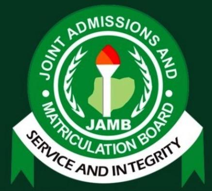 JAMB Cut Off Marks