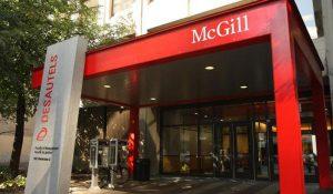 Mcgill Business School