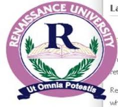 Renaissance University Post UTME Past Questions