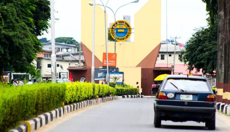 UNILAG Cut off Mark