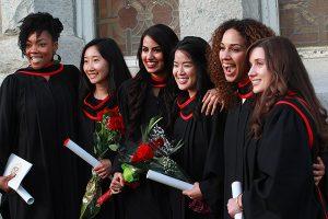 University of Toronto Alan Hill Bursary voor studenten in Canada 2019
