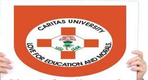 Caritas University Cut off Mark