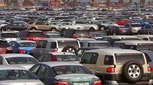 compensazione auto in nigeria