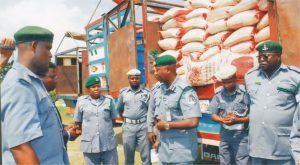 Portail de recrutement du service des douanes nigérianes 2019