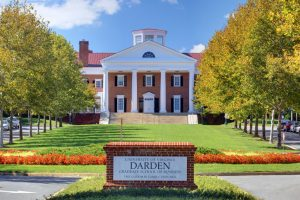 Darden Business School