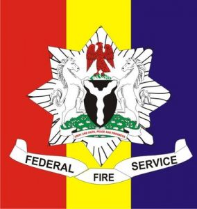 Federal Fire Service Recruitment 2019