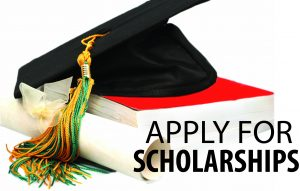 San Qin Scholarships for International Students 2019