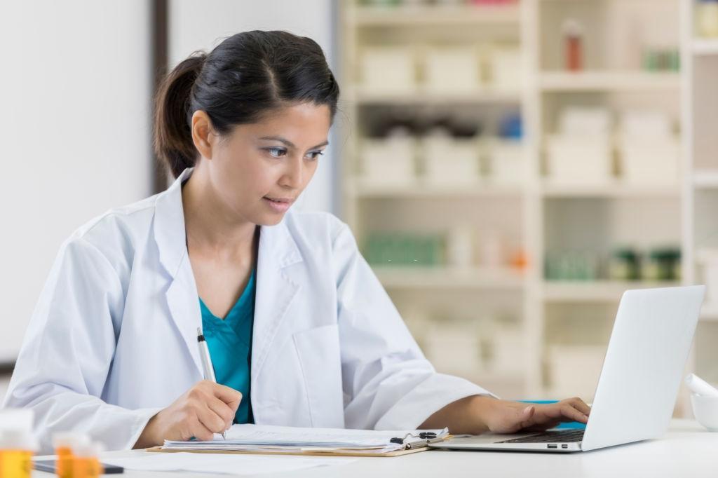 Pharmacy Scholarships Application Portal