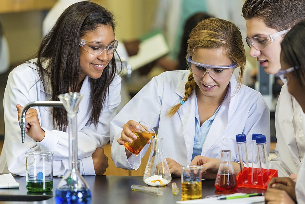Science Scholarships Application Portal