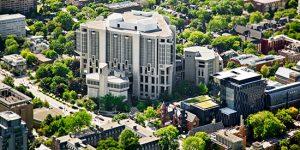 University of Toronto Business School