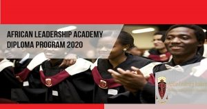 African Leadership Academy Diploma Program