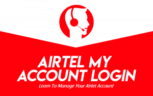 Airtel My Account Login